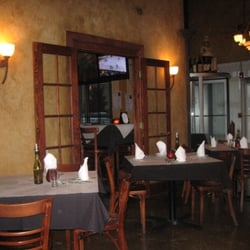 Photo Of Dolce Amore Naperville Il United States Dining Room