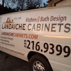 Photo Of Landaiche Cabinets   Baton Rouge, LA, United States