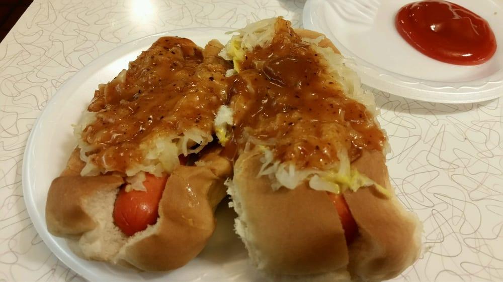 Chris Hot Dogs Montgomery Al