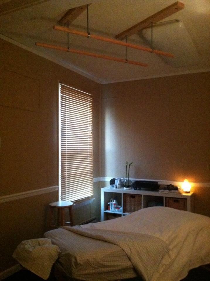 Massage On the Green: 1110 Boston Post Rd, Guilford, CT