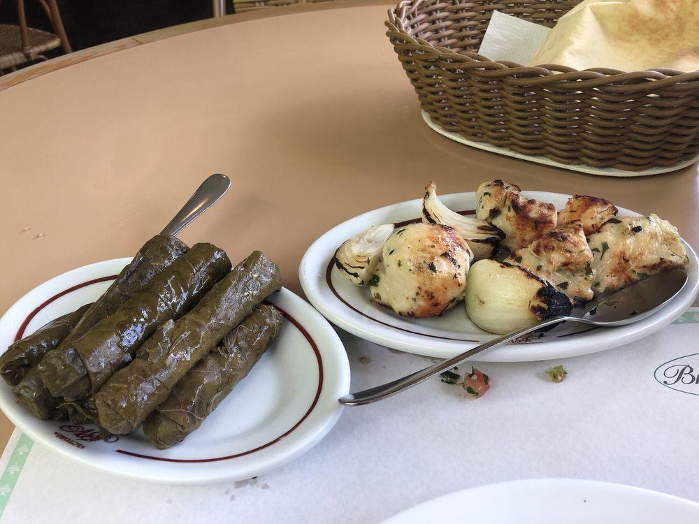 Brasserie Victoria