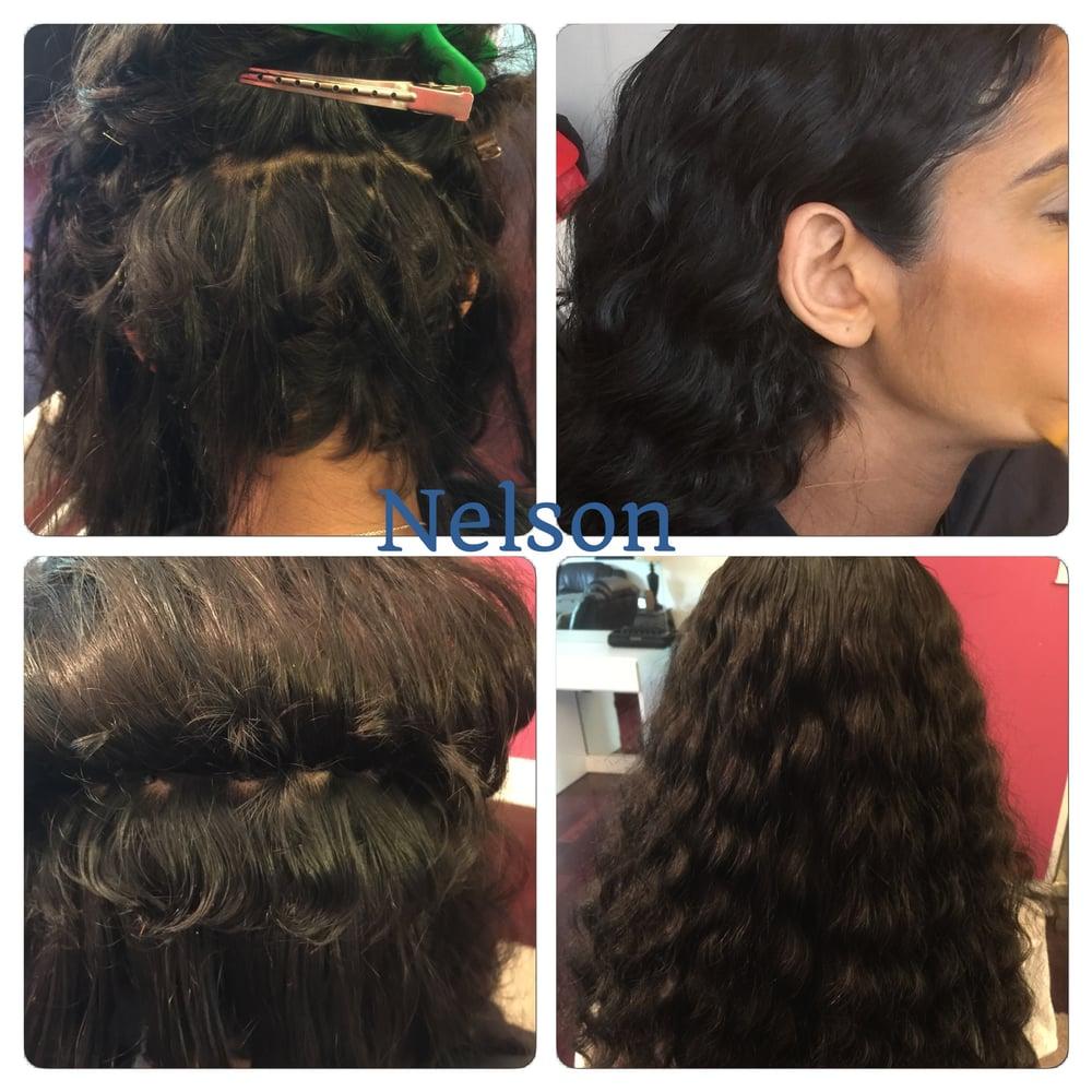 Nelson S Hair Extensions Studio 98 Photos Hair