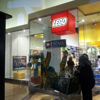 Lego Brand Retail - 11 Photos - Department Stores - 8111 Concord ...
