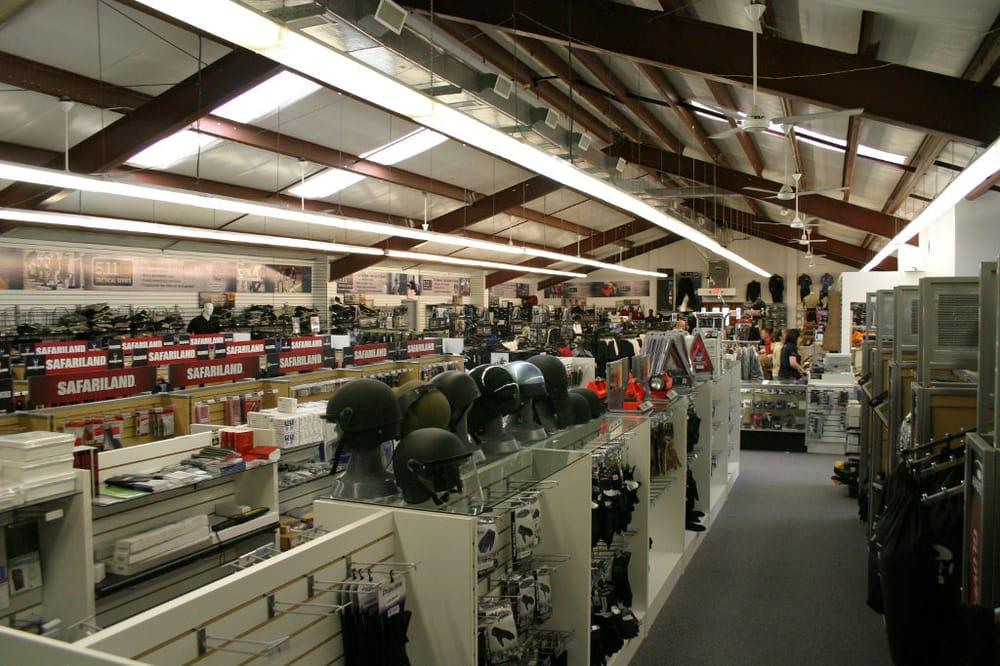 Atlantic Tactical Inc: 772 Corporate Cir, New Cumberland, PA