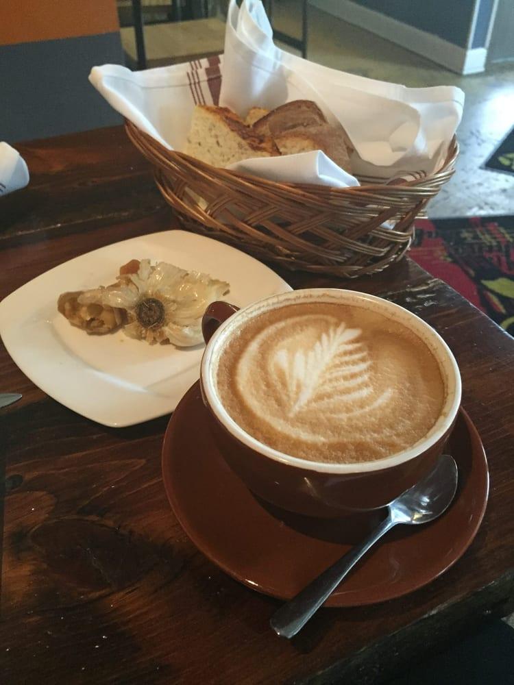 La Macchina Cafe Menu Evanston Il