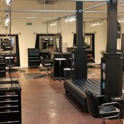 Shine salon 39 photos 82 reviews hair salons 1819 for 8 the salon charlotte nc