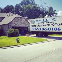 Texas MoveIt Houston Photos Reviews Movers - Apartment movers houston tx