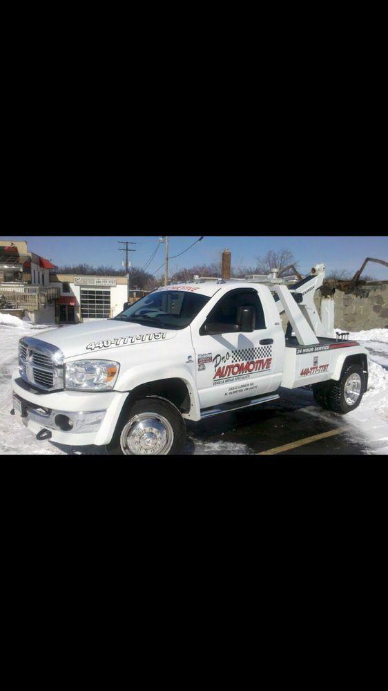 Pro Automotive Inc.
