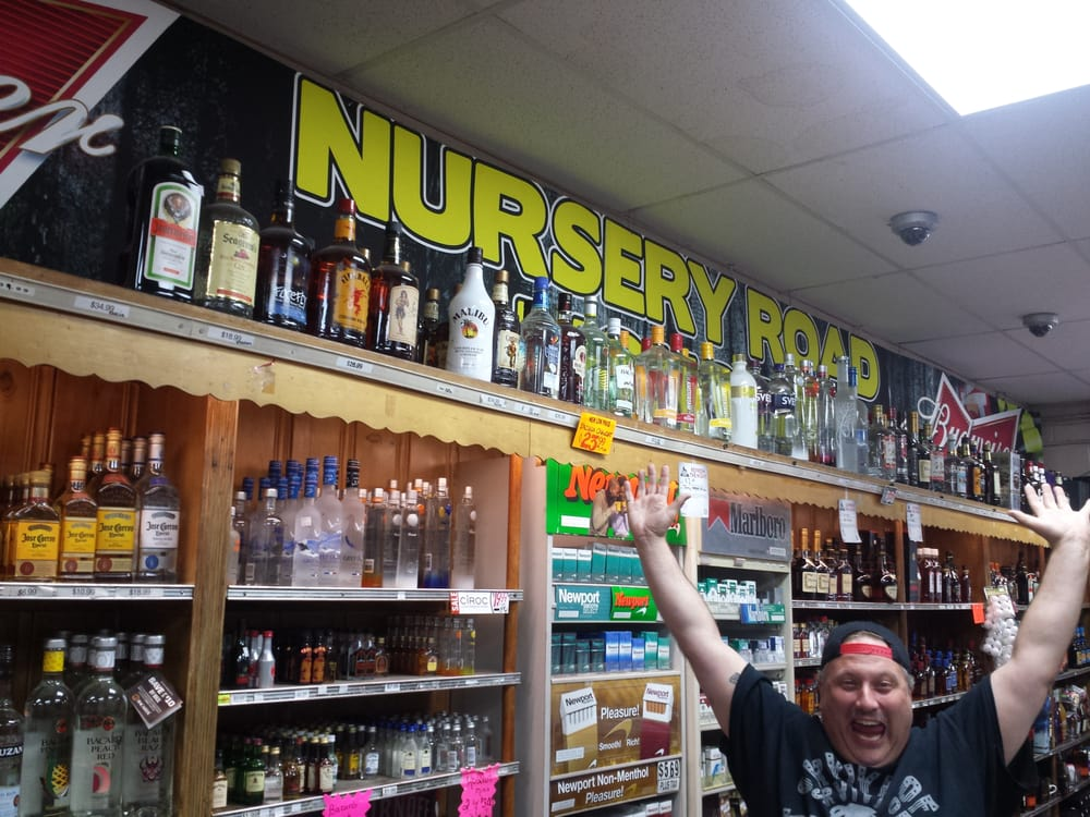 Nursery Road Liquors: 6 Nursery Rd, Linthicum Heights, MD