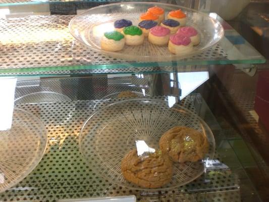 Cookies by Design 11453 Olive Blvd Saint Louis MO Restaurants