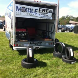Mobile Tire Company Closed Tires Ann Arbor Mi Phone Number