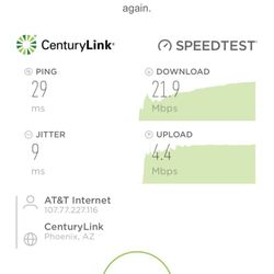 Centurylink - CLOSED - 54 Reviews - Internet Service Providers