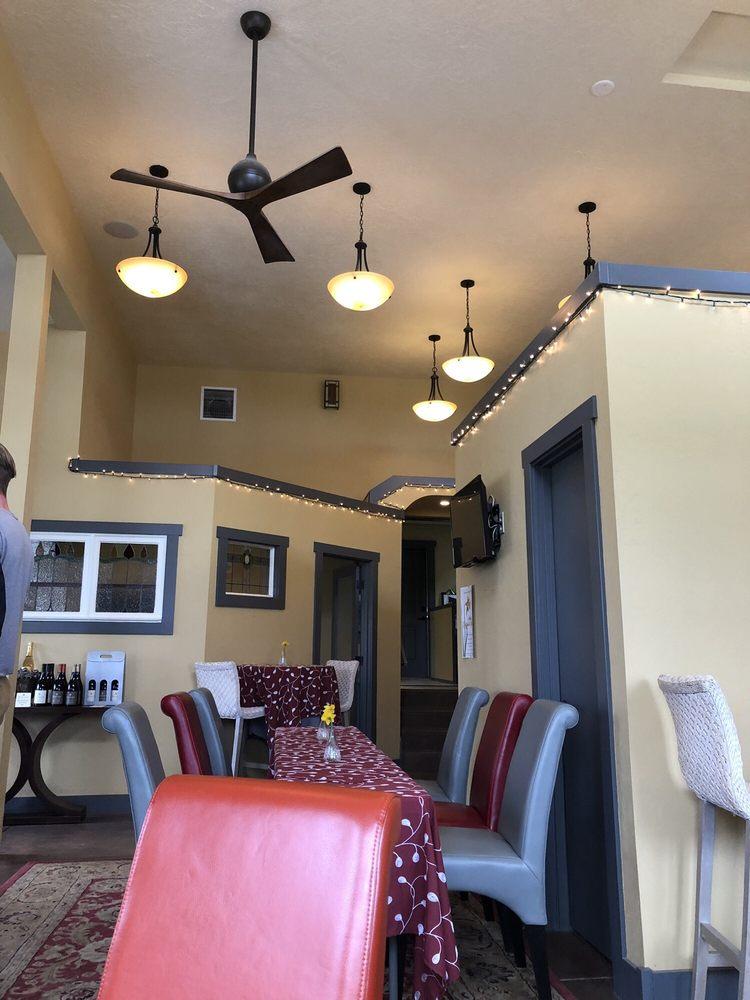 Photo of Keeler Estate Vineyard: Amity, OR