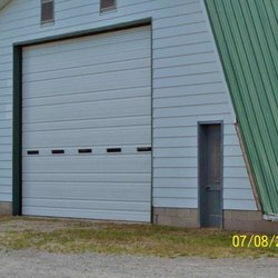Bon Photo Of M U0026 R Garage Door U0026 Openers   Bay City, MI, United