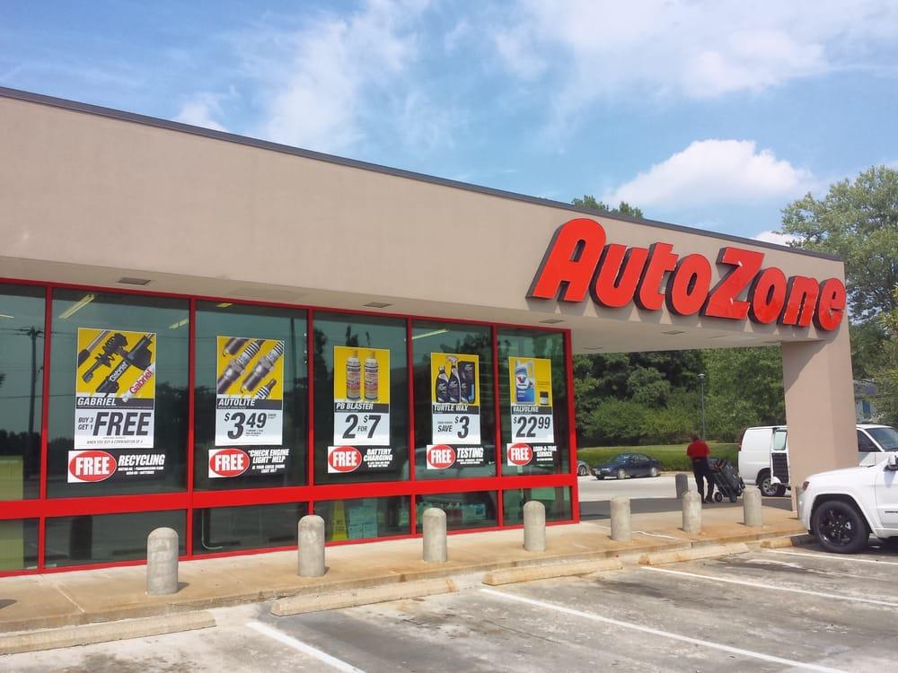 Autozone: 15835 Manchester Rd, Ellisville, MO