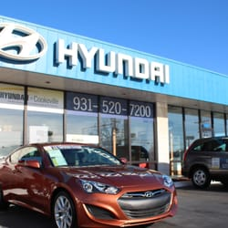 Photo Of Hyundai Cookeville Tn United States