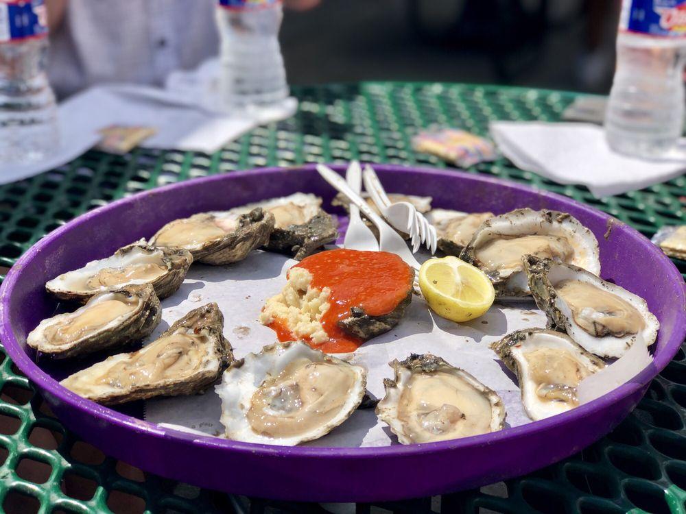 J's Seafood Dock