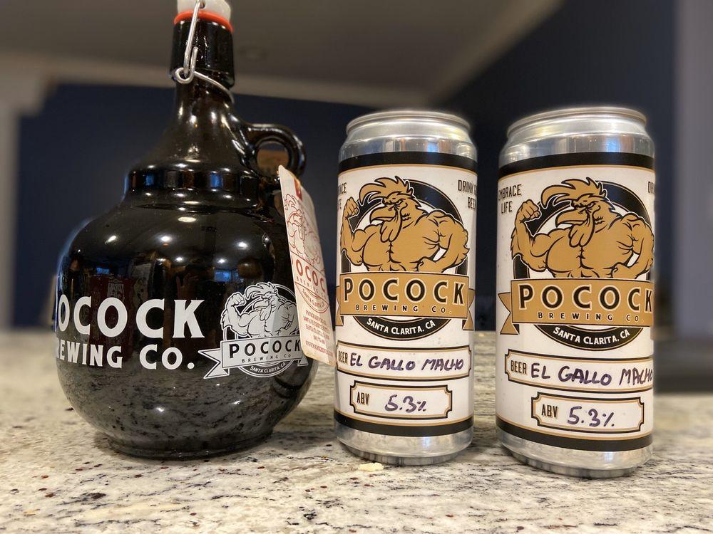 Pocock Brewing Company