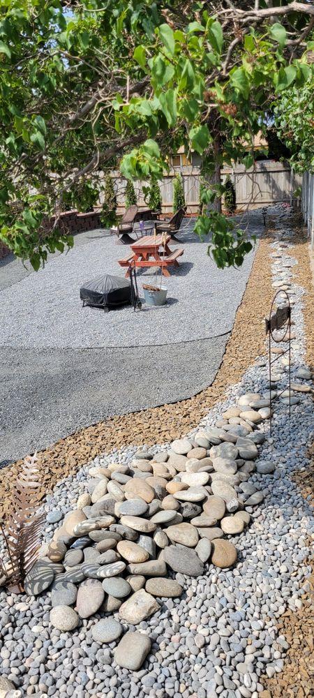 Ernie's Landscaping: Kennewick, WA