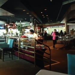 Photo Of Nero S Italian Steakhouse Atlantic City Nj United States Brunch Setup