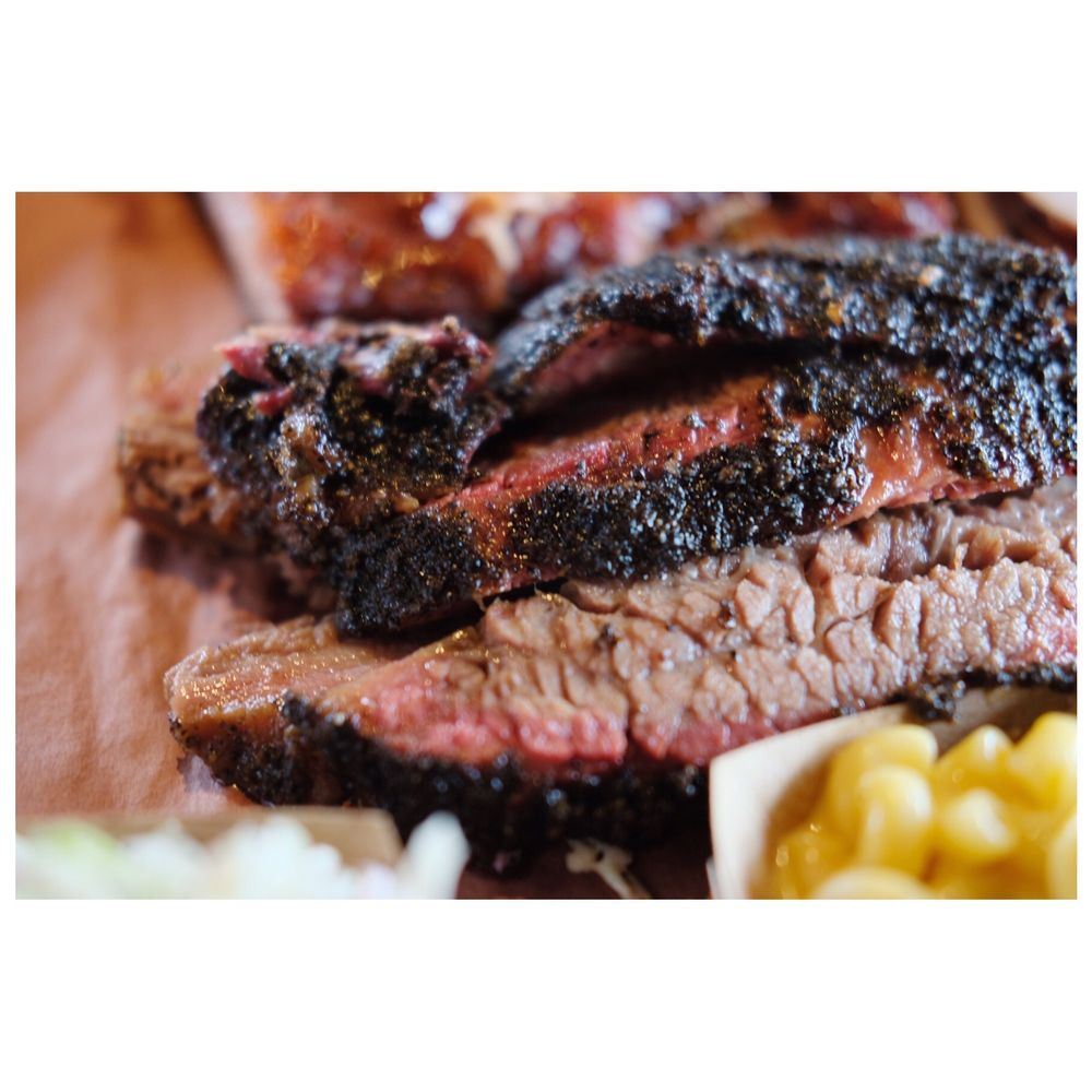 Pinkerton's Barbecue: 1504 Airline Dr, Houston, TX