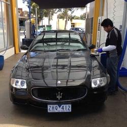 shine valet hand car wash - 17 photos - car wash - 148 oriel rd