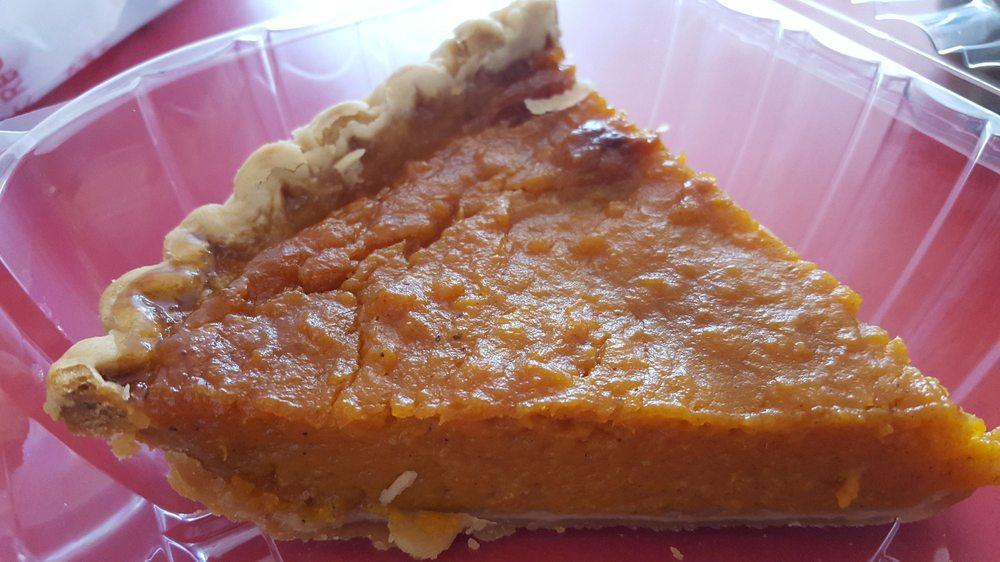 sweet potato pie short story summary