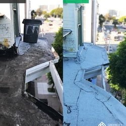 Photo Of Green City Roofing   Burlingame, CA, United States