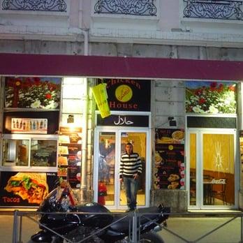 Restaurant A Lyon Croix Rousse Ouvert Aujourd Hui