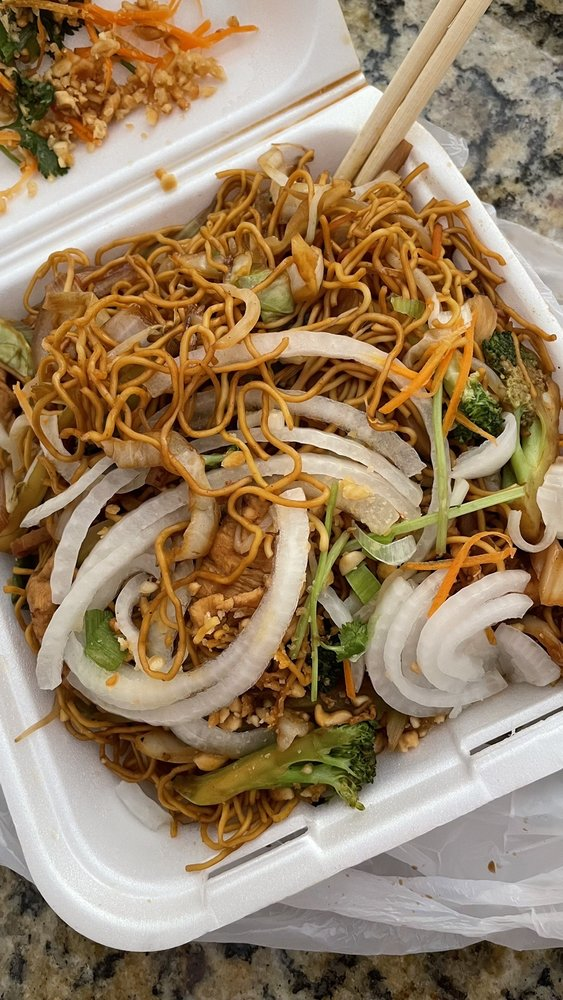 Pho 85 Vietnamese-Chinese Restaurant: 57069 29 Palms Hwy, Yucca Valley, CA