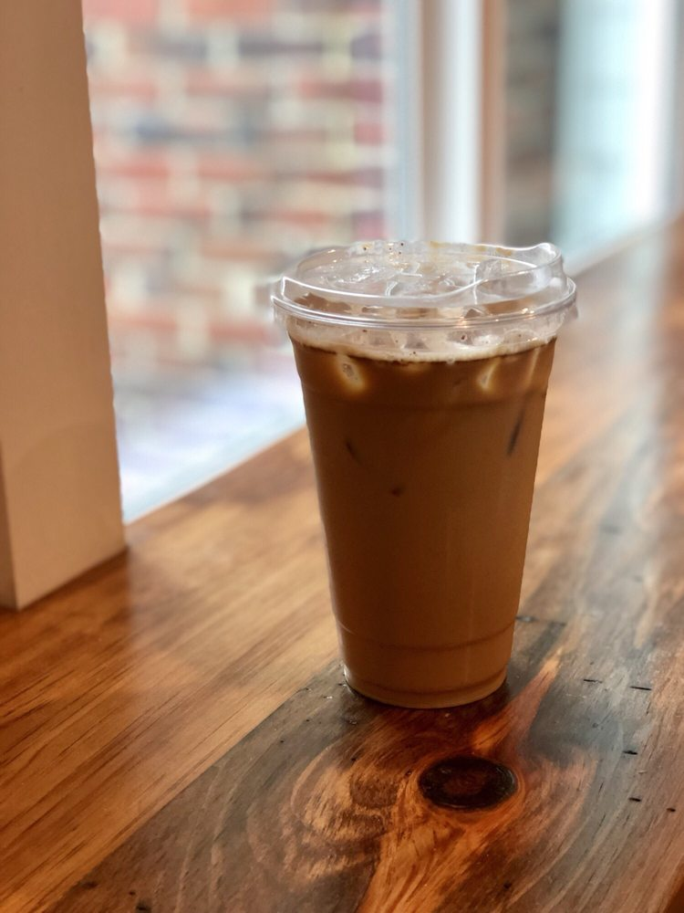 Restoration Coffee: 412 Bedford St, East Bridgewater, MA