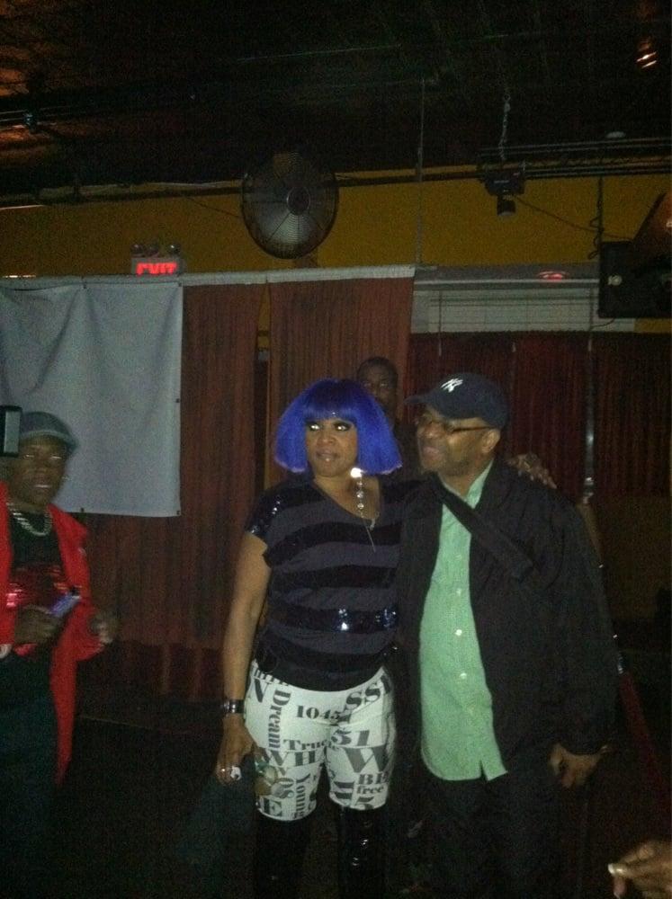 Club Langston: 1073 Atlantic Ave, Brooklyn, NY