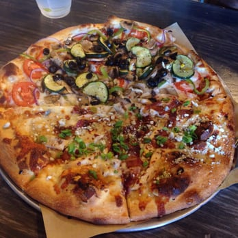 Zpizza Closed 163 Photos Amp 172 Reviews Pizza 7600