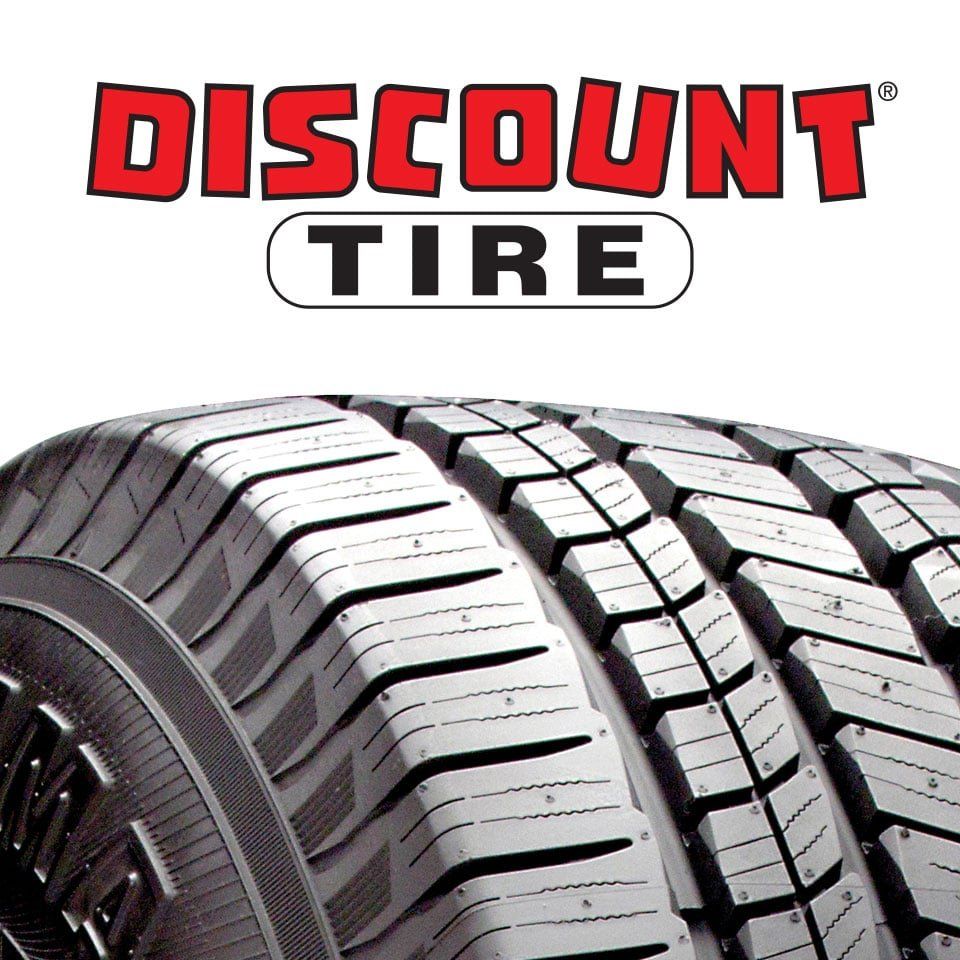 Discount Tire: 101 E Roslyn Rd, Colonial Heights, VA