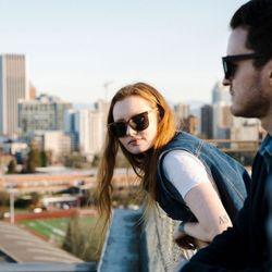 6118bda631 Shwood Eyewear - Sunglasses - 2136 SE 7th Ave