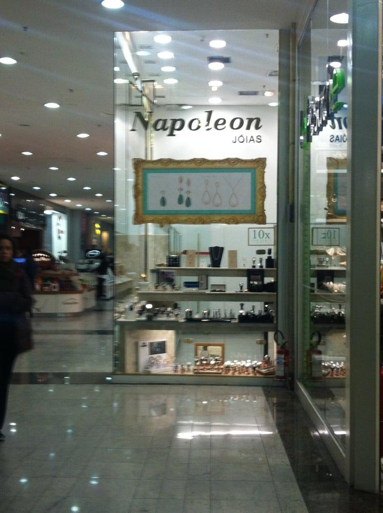 Napoleon Jóias