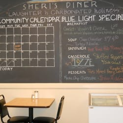 Sheris Diner Closed 11 Reviews Diners 25 Center St Brandon