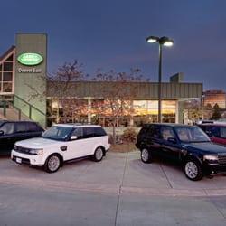 Land Rover Denver >> Land Rover Denver East Closed 11 Reviews Auto Repair