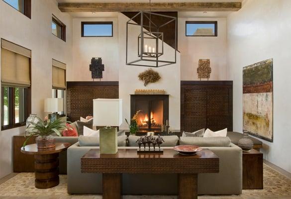 Decorating Den Interiors - 16 Photos - Interior Design ...
