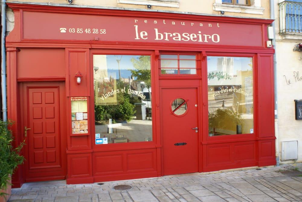 restaurant le brasero restaurants 12 rue strasbourg chalon sur saone sa ne et loire. Black Bedroom Furniture Sets. Home Design Ideas