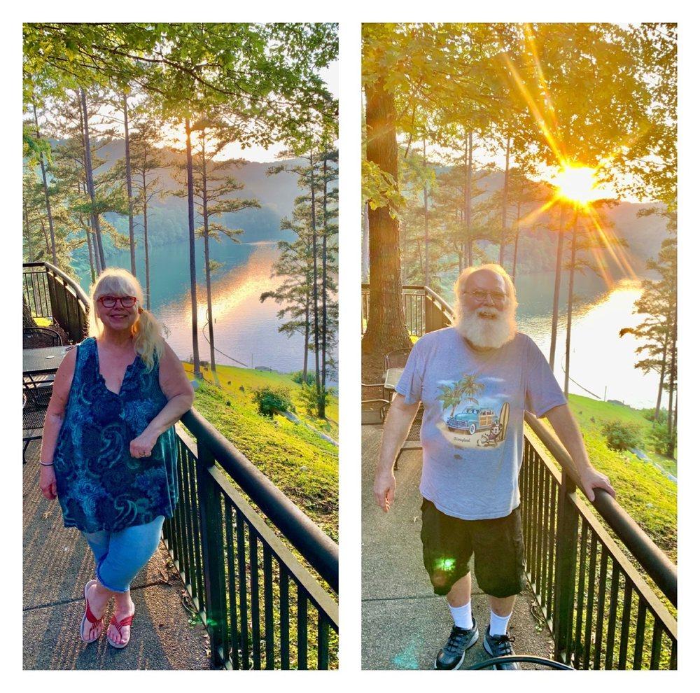 Jenny Wiley State Resort Park: 419 Jenny Wiley Dr, Prestonsburg, KY