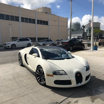 South Beach Finest Hand Car Miami Beach Fl