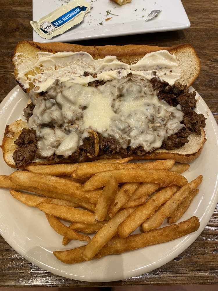 Billy's Grille: 110 FM1417, Sherman, TX