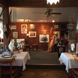 Photo Of Blue Bayou Inn Restaurant Manitowish Waters Wi United States Harp