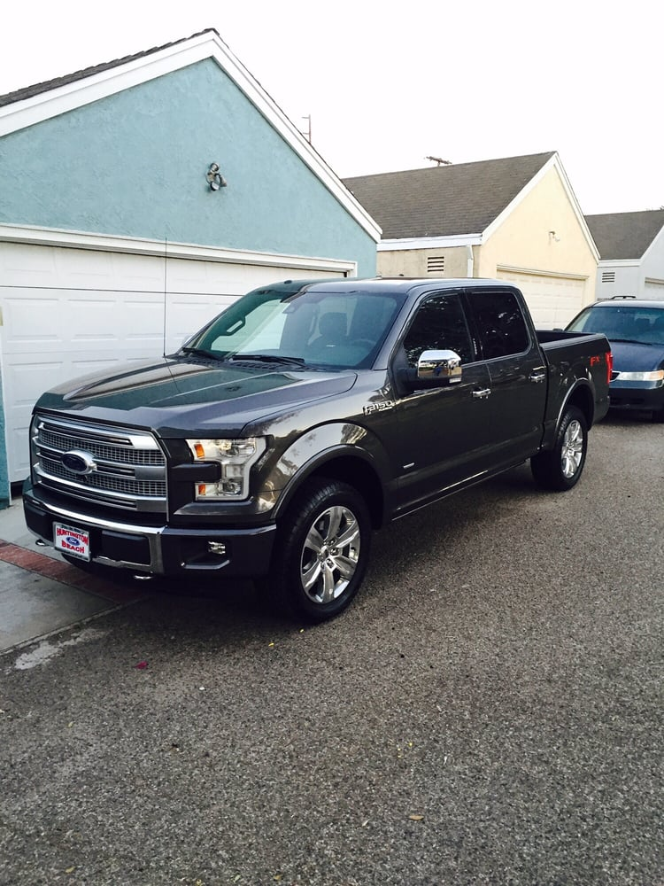 2015 ford f 150 platinum yelp. Cars Review. Best American Auto & Cars Review