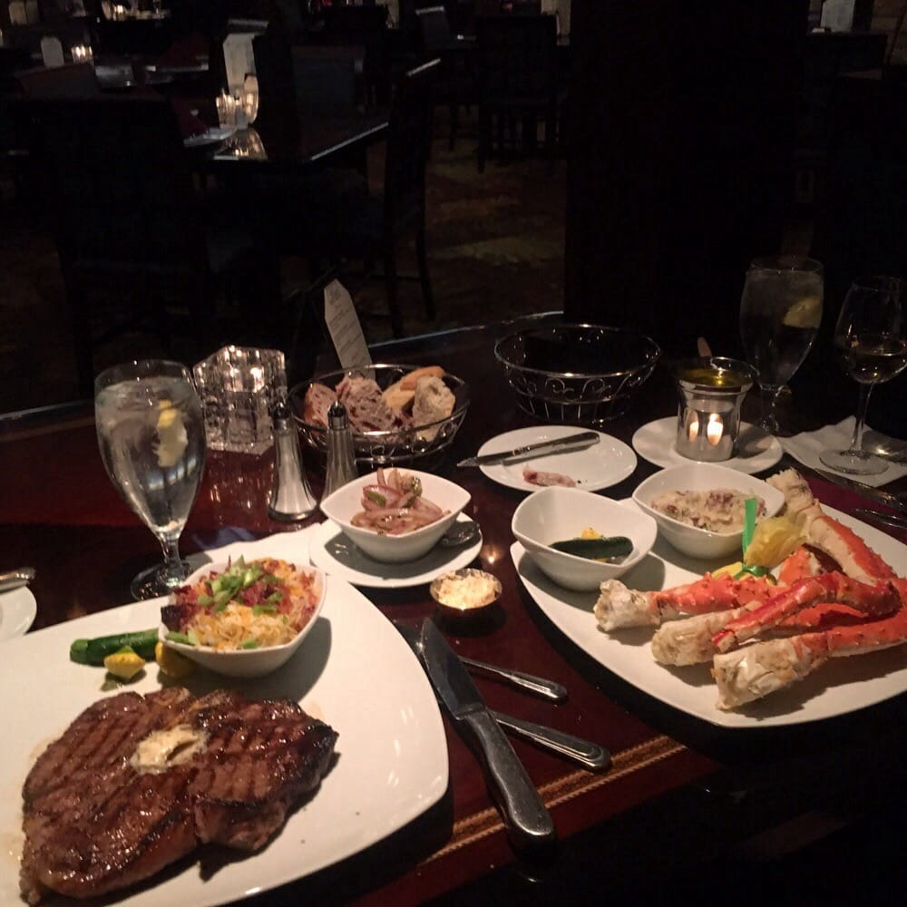 The Winds Steakhouse: 777 Lady Luck Dr, Hinckley, MN