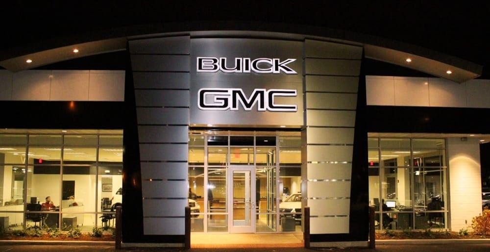 Sullivan Buick GMC - 19 Photos & 24 Reviews - Car Dealers ...