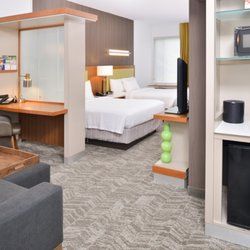 Photo Of Springhill Suites Ashburn Dulles North Va United States