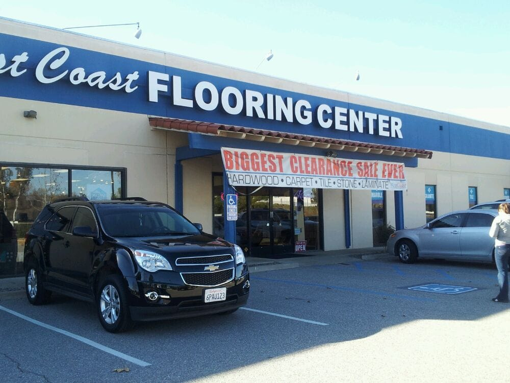 West Coast Flooring Center Temecula - 13 Photos & 49 Reviews ...
