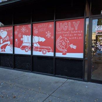 Ugly Christmas Sweater Shop - 28 Photos & 16 Reviews - Pop-up ...